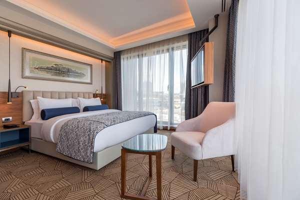 Hotel GOLDEN TULIP ISTANBUL BAYRAMPASA - Executive Room