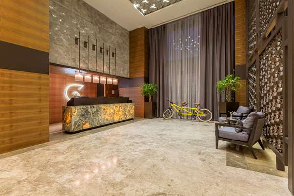 0 star hotel GOLDEN TULIP ISTANBUL BAYRAMPASA
