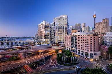 PARKROYAL Darling Harbour, Sydney
