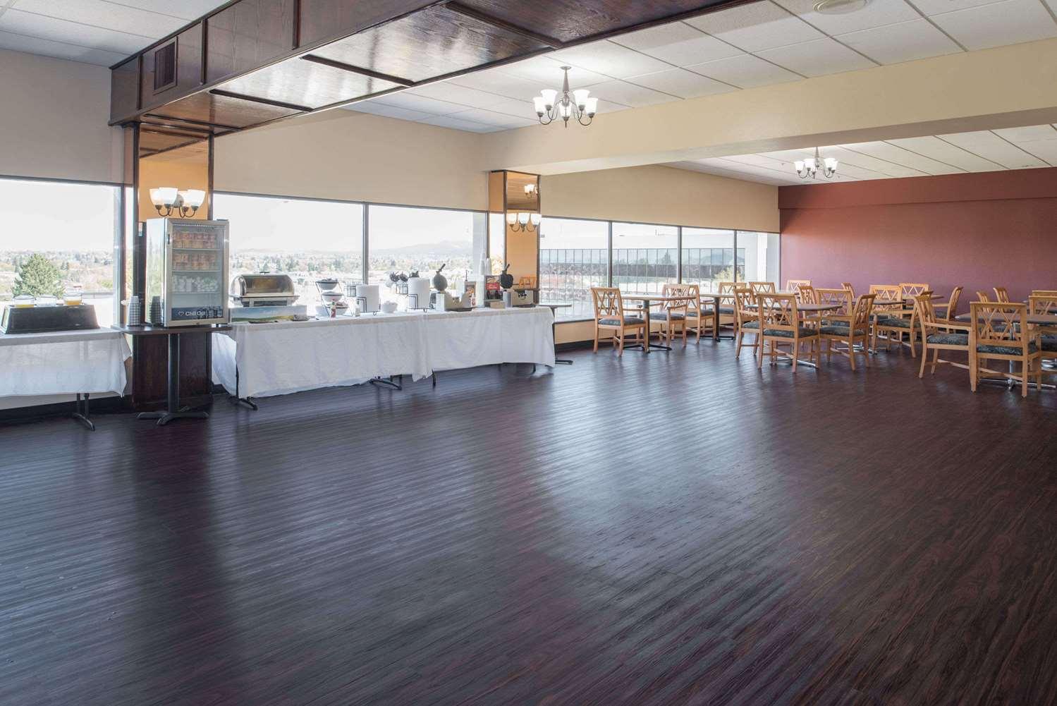 proam - Ramada Hotel Midtown Spokane