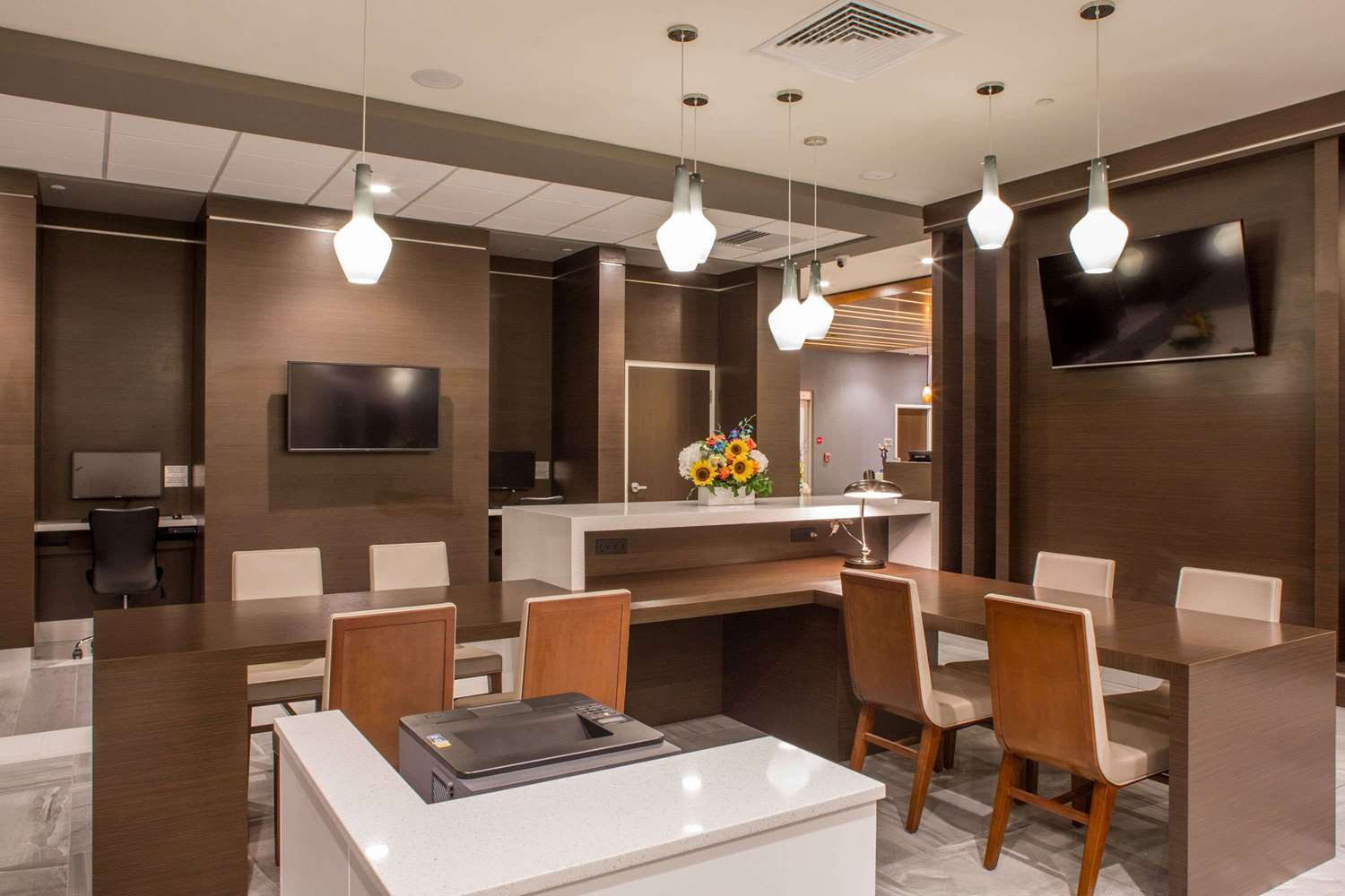 Conference Area - Wingate by Wyndham Hotel Miami Airport Doral
