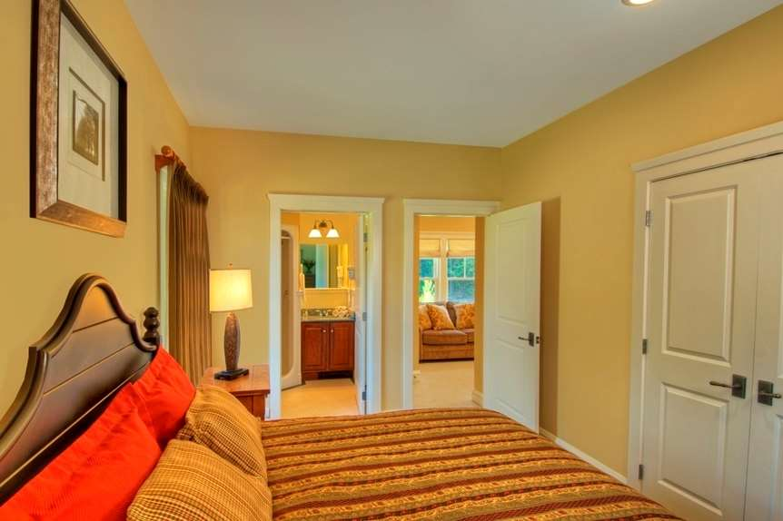 Suite - Castle Hill Resort & Spa Proctorsville
