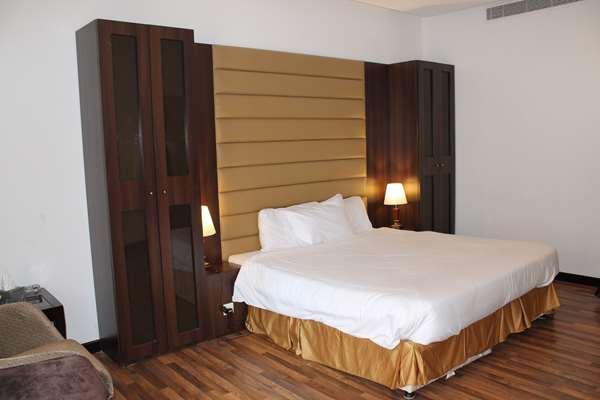 Hotel GOLDEN TULIP AL KHOBAR SUITES - Executive Room - King Bed