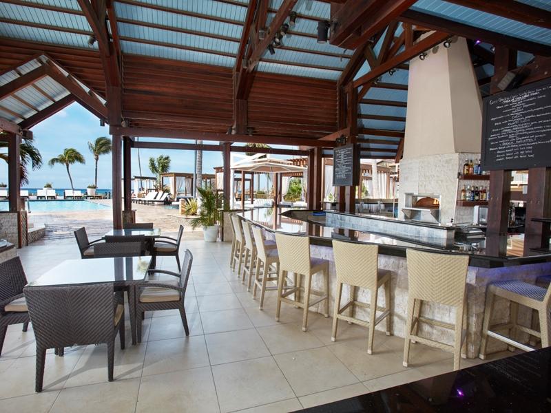 Divi Aruba Coco Grill & Bar
