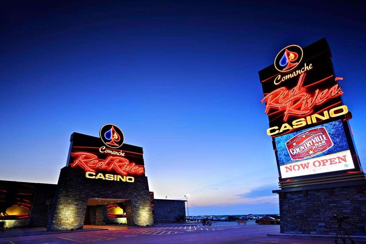 No deposit free play casino