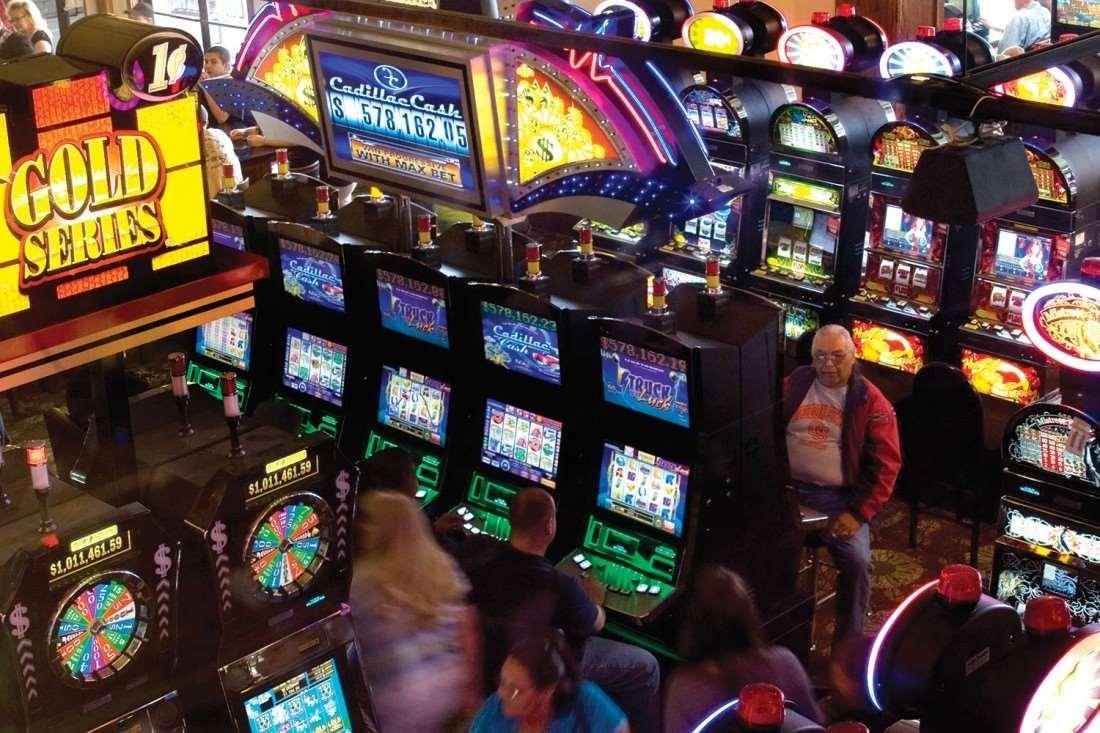 proam - KwaTaqNuk Resort & Casino Polson