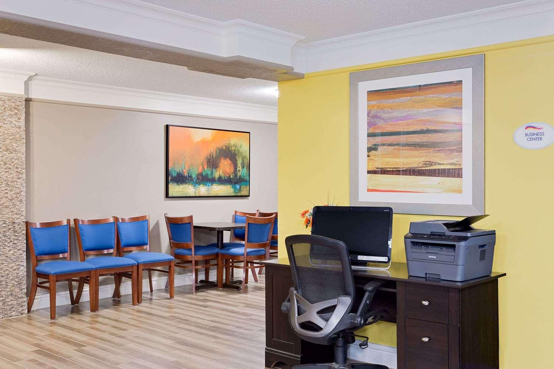 Conference Area - Baymont Inn & Suites Orange Park Jacksonville
