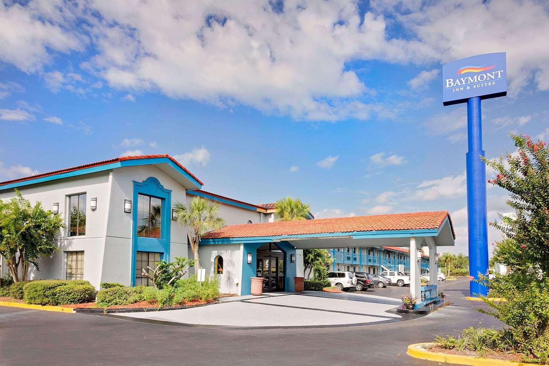 Exterior view - Baymont Inn & Suites Orange Park Jacksonville