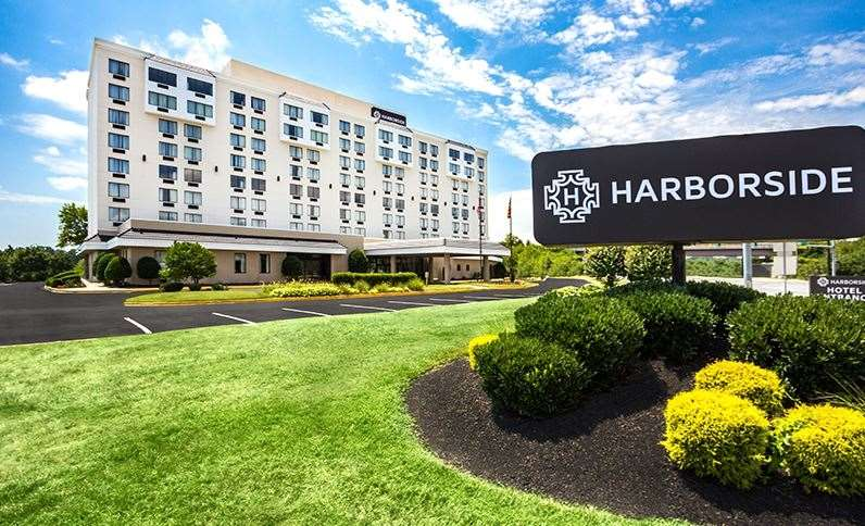 Exterior view - Harborside Hotel Oxon Hill
