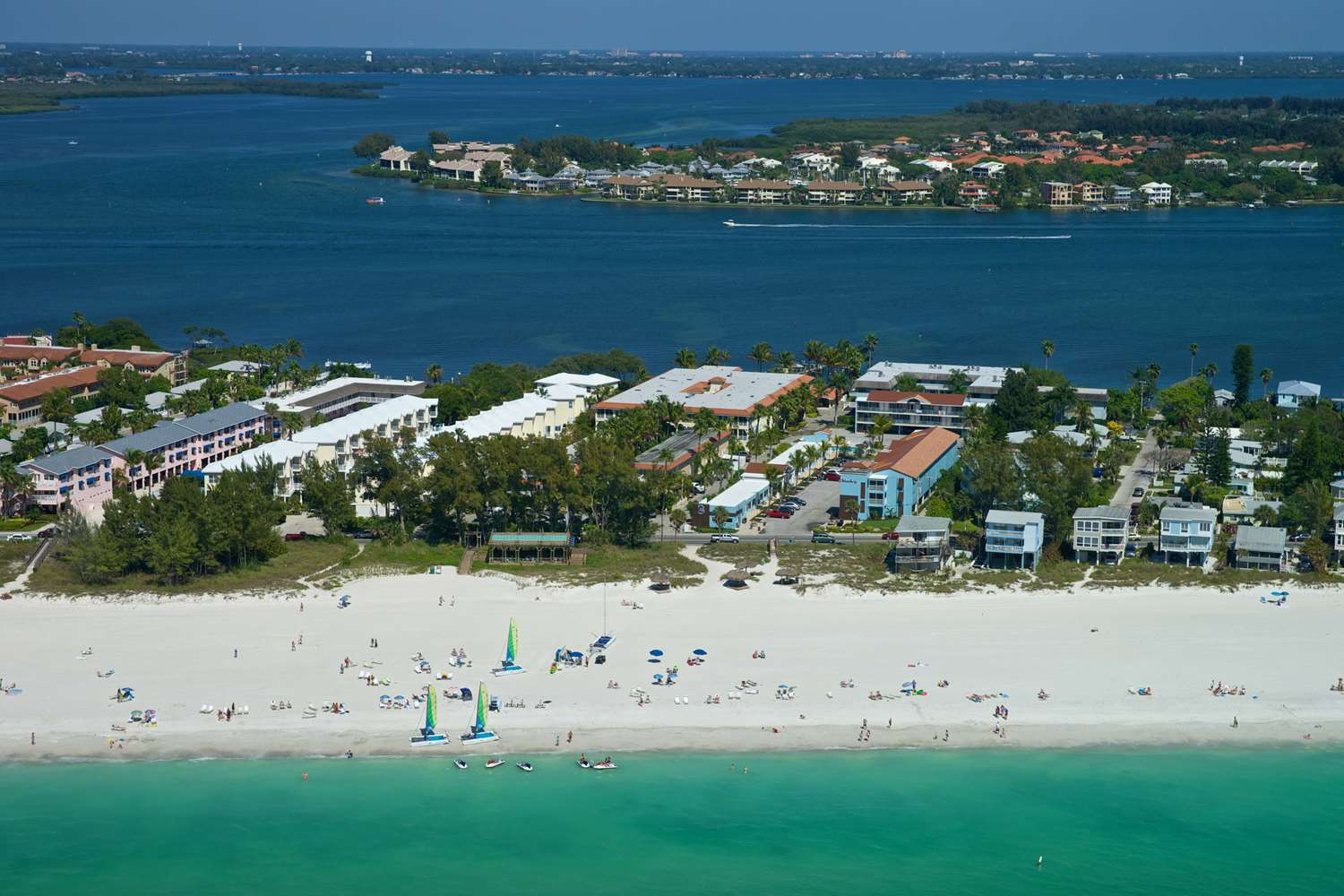 Silver Surf Gulf Beach Resort Bradenton Beach, FL - See Discounts
