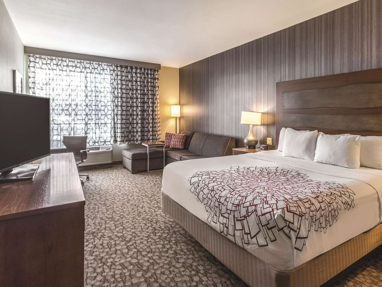 Room - La Quinta Inn & Suites South Durango