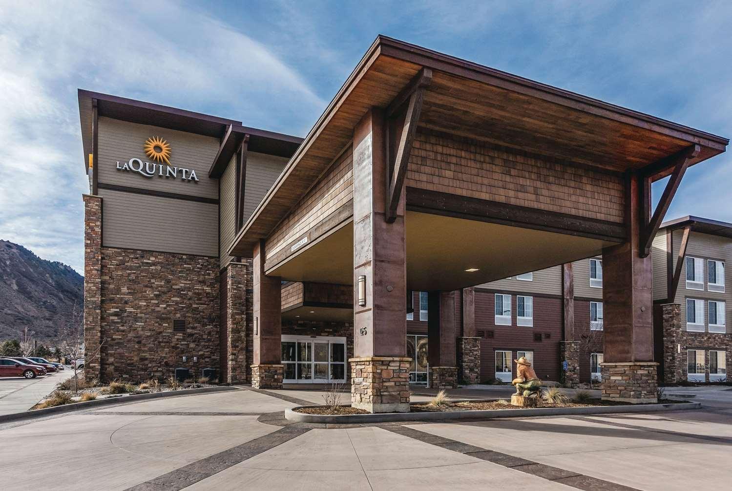 Exterior view - La Quinta Inn & Suites South Durango