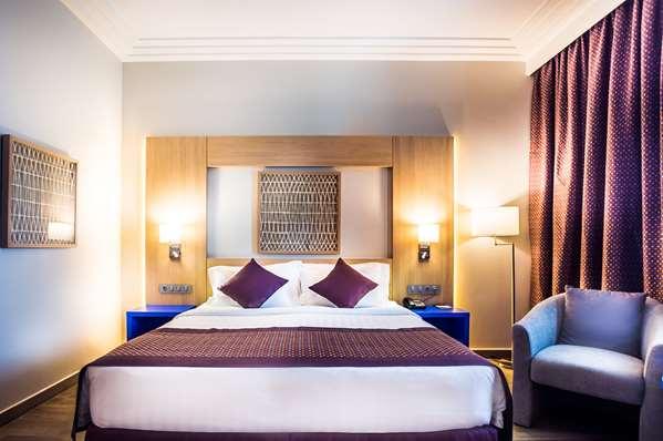 Hotel HOTEL GOLDEN TULIP LE DIPLOMATE COTONOU - Superior Room