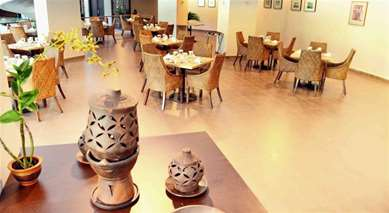 KYRIAD BUMIMINANG HOTEL