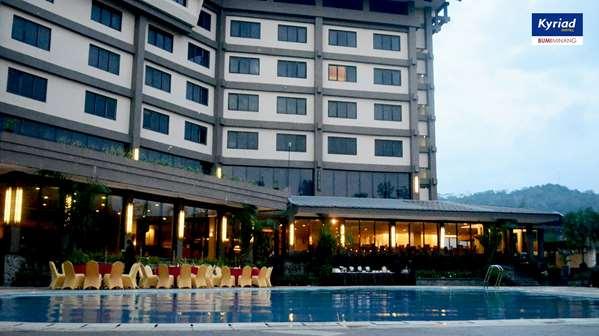 Hotel KYRIAD BUMIMINANG HOTEL