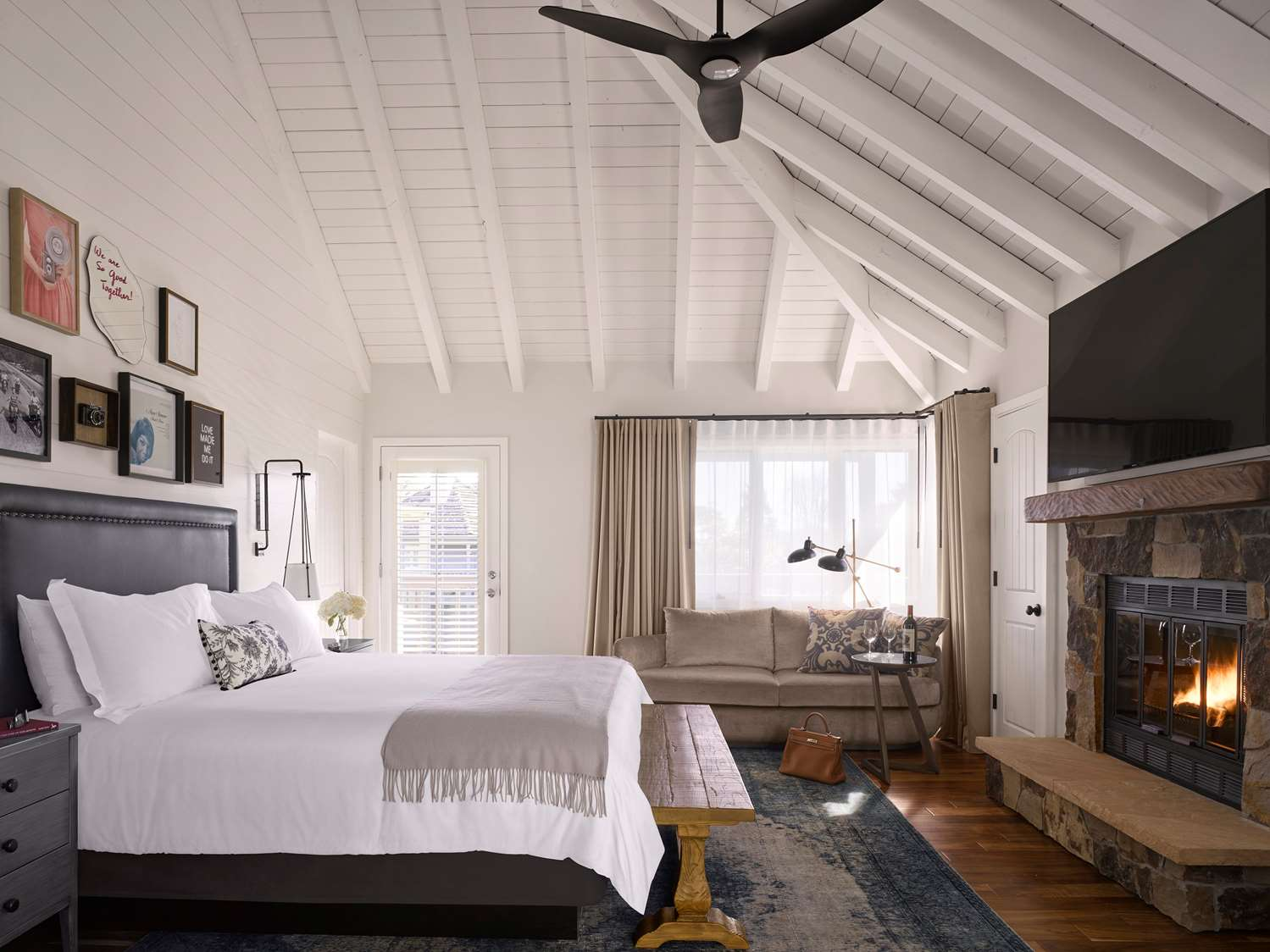 Other - Vintage House Yountville