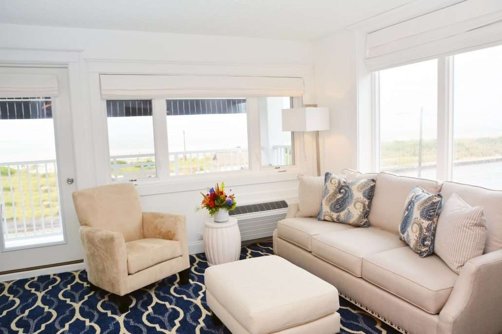 Suite - Icona Hotel Cape May