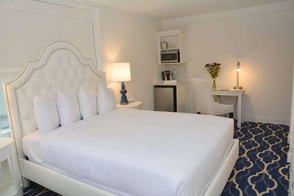 Room - Icona Hotel Cape May