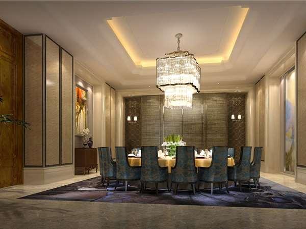 Hotel ROYAL TULIP SUZHOU - Royal Presidential Suite