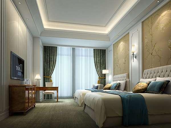 Hotel ROYAL TULIP SUZHOU - Superior Room