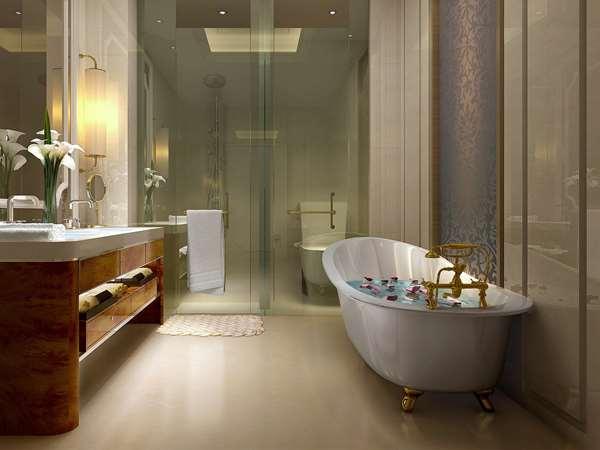 Hotel ROYAL TULIP SUZHOU - Deluxe Room City View