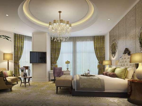 Hotel ROYAL TULIP SUZHOU - Deluxe Suite Room