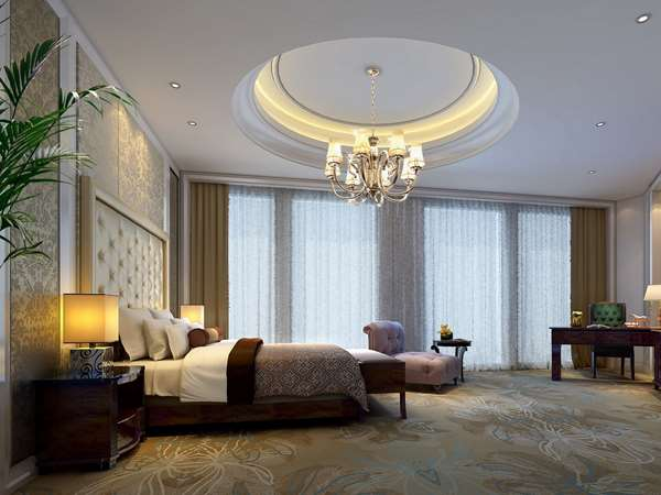 Hotel ROYAL TULIP SUZHOU - Executive Room