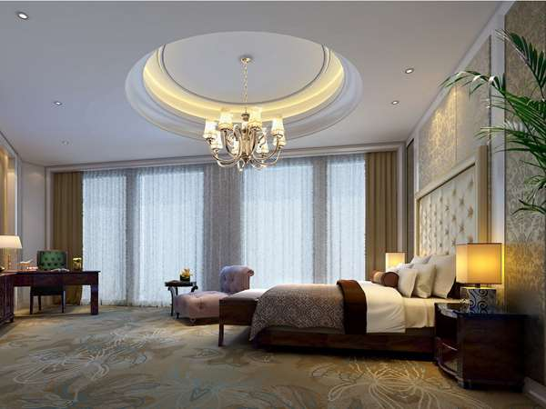 Hotel ROYAL TULIP SUZHOU - Tulip Suite River View