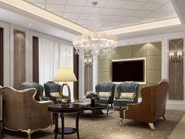 Hotel ROYAL TULIP SUZHOU - Executive Suite
