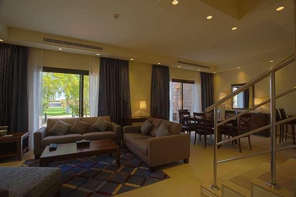 Hotel ROYAL TULIP SHARMA RESORT - Villa Sea View