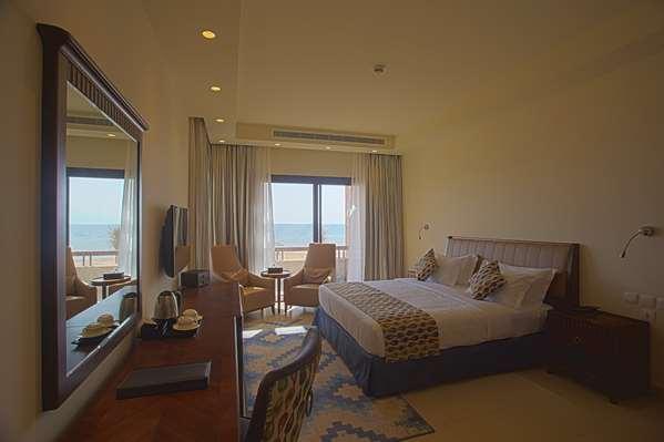 Hotel ROYAL TULIP SHARMA RESORT - Deluxe Chalet