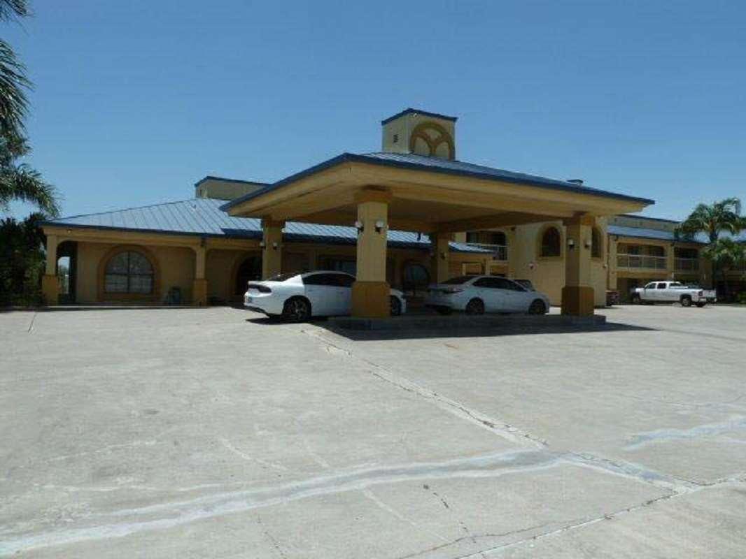 Exterior view - Americas Best Value Inn Bishop