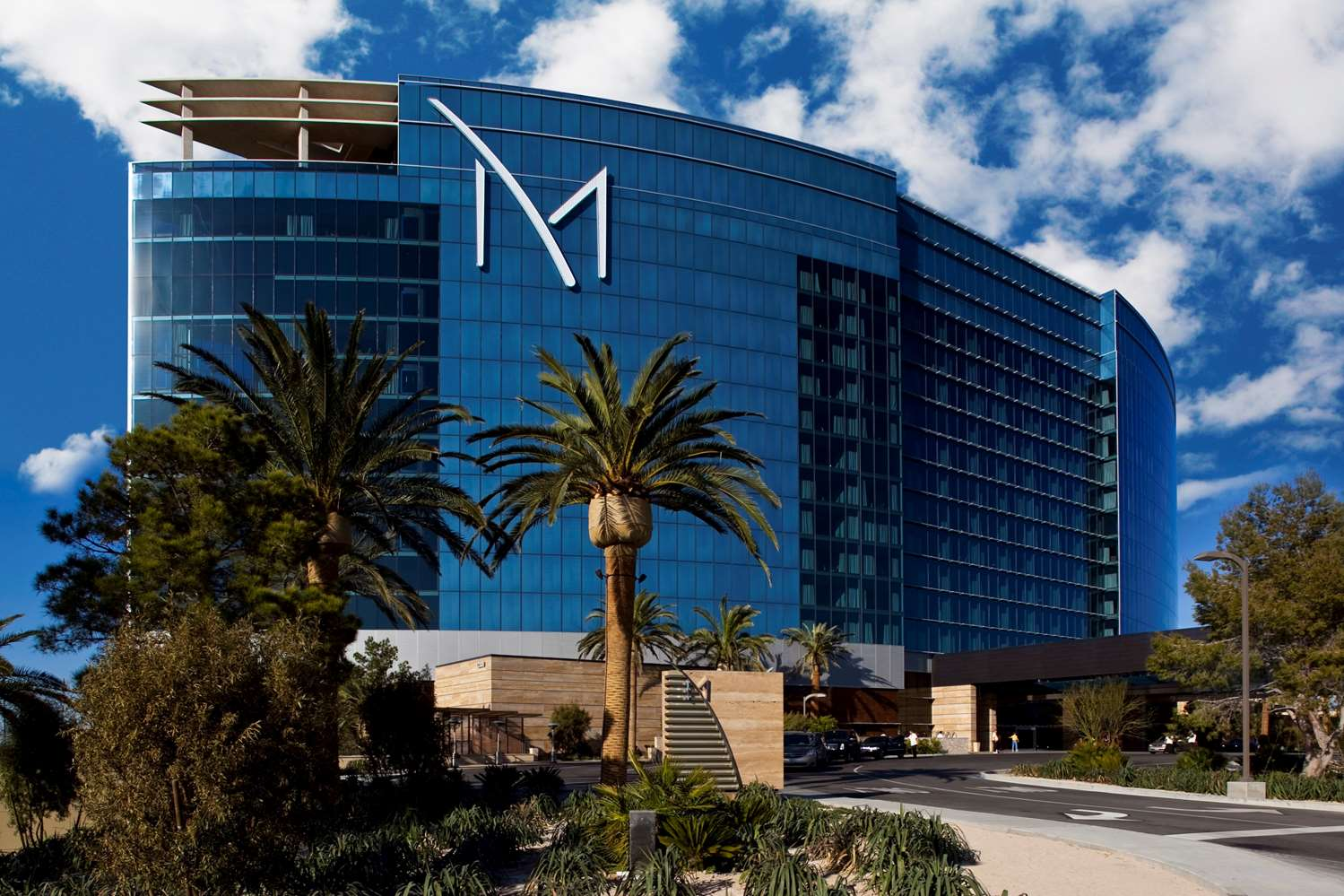 Exterior view - M Resort Spa Casino Henderson