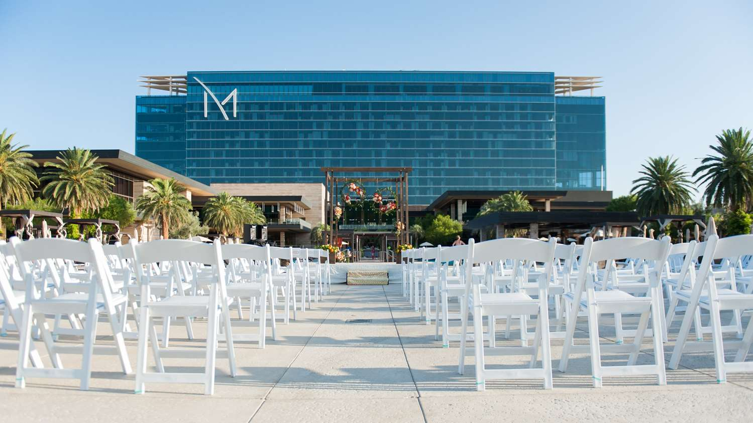 Other - M Resort Spa Casino Henderson