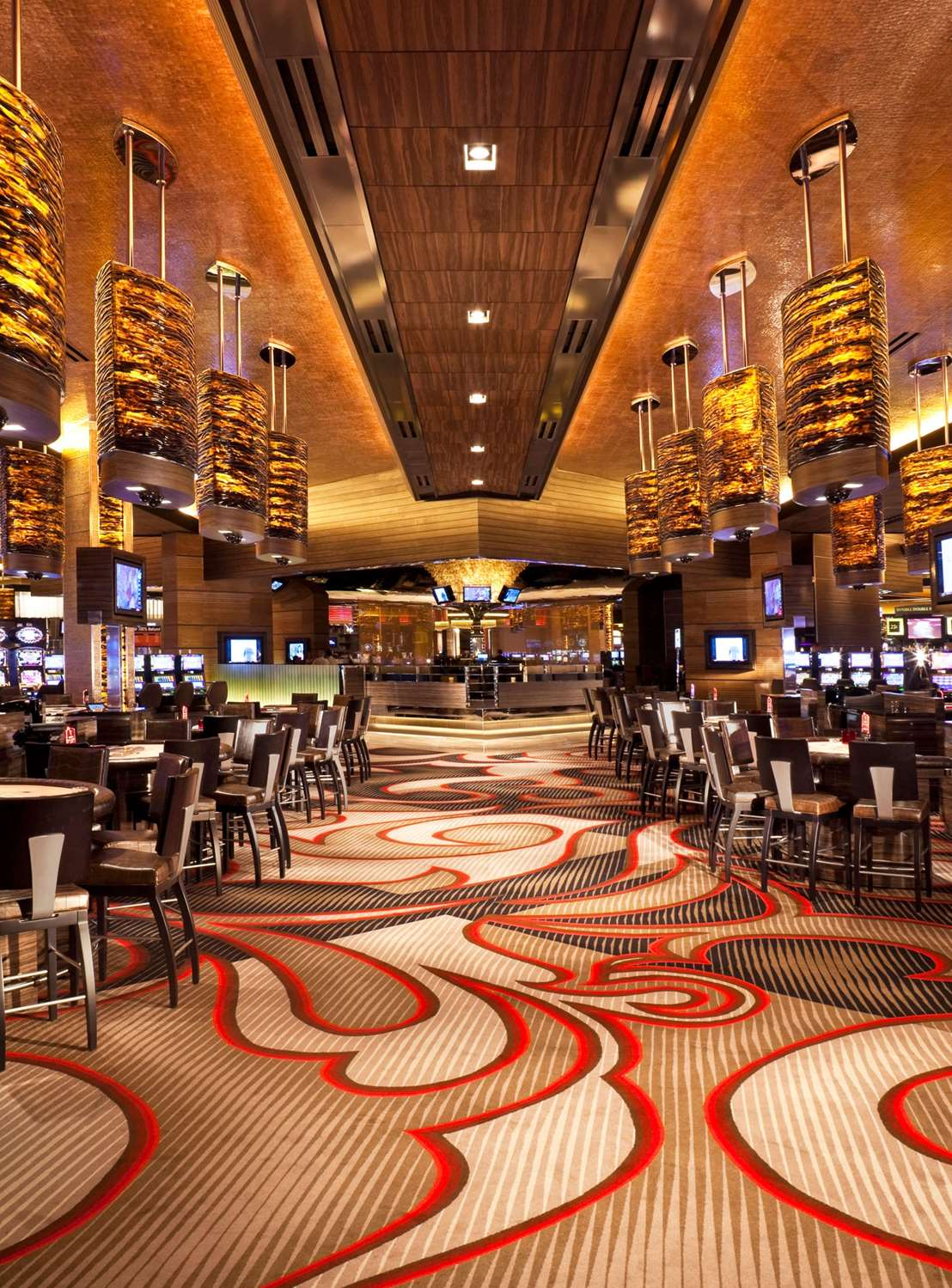 Conference Area - M Resort Spa Casino Henderson