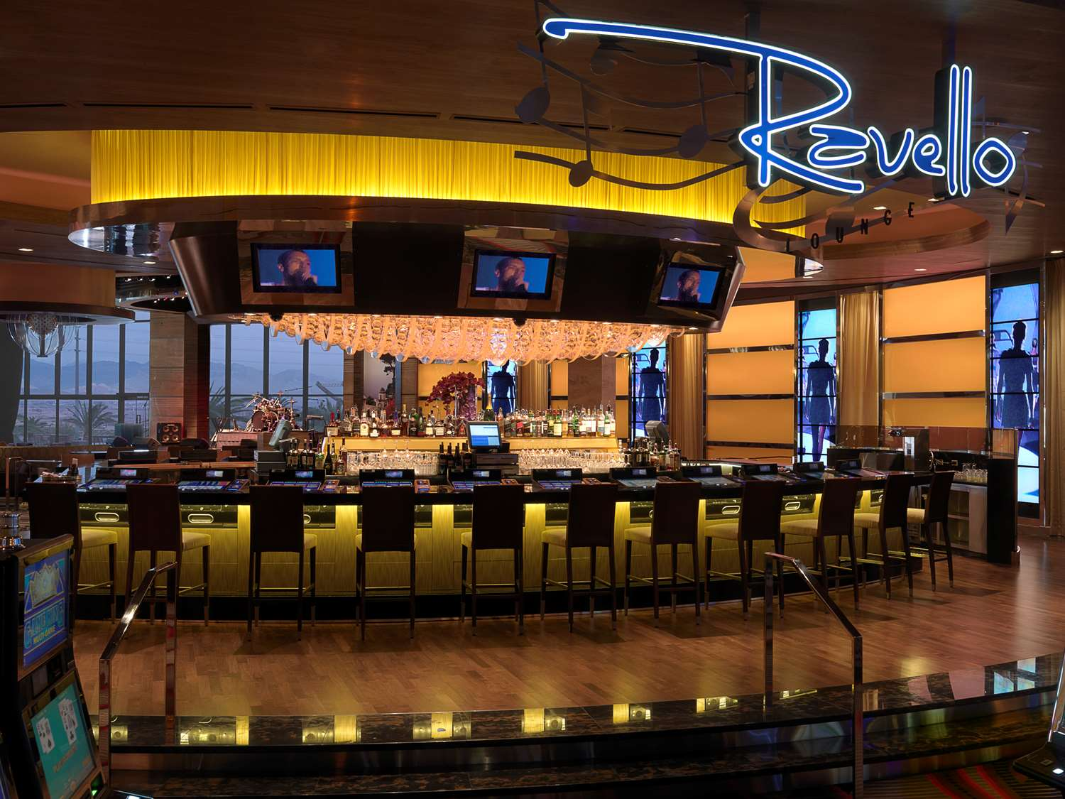 Bar - M Resort Spa Casino Henderson