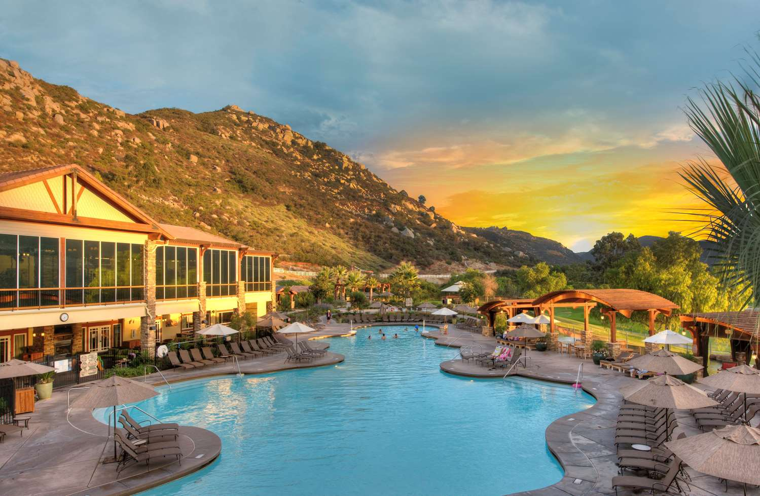 Welk Resort Escondido Ca See Discounts