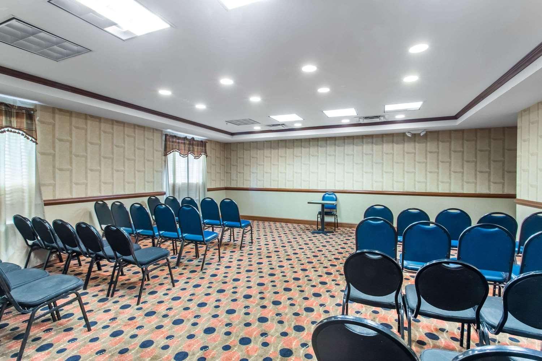 Meeting Facilities - Days Inn I-95 Fort Pierce