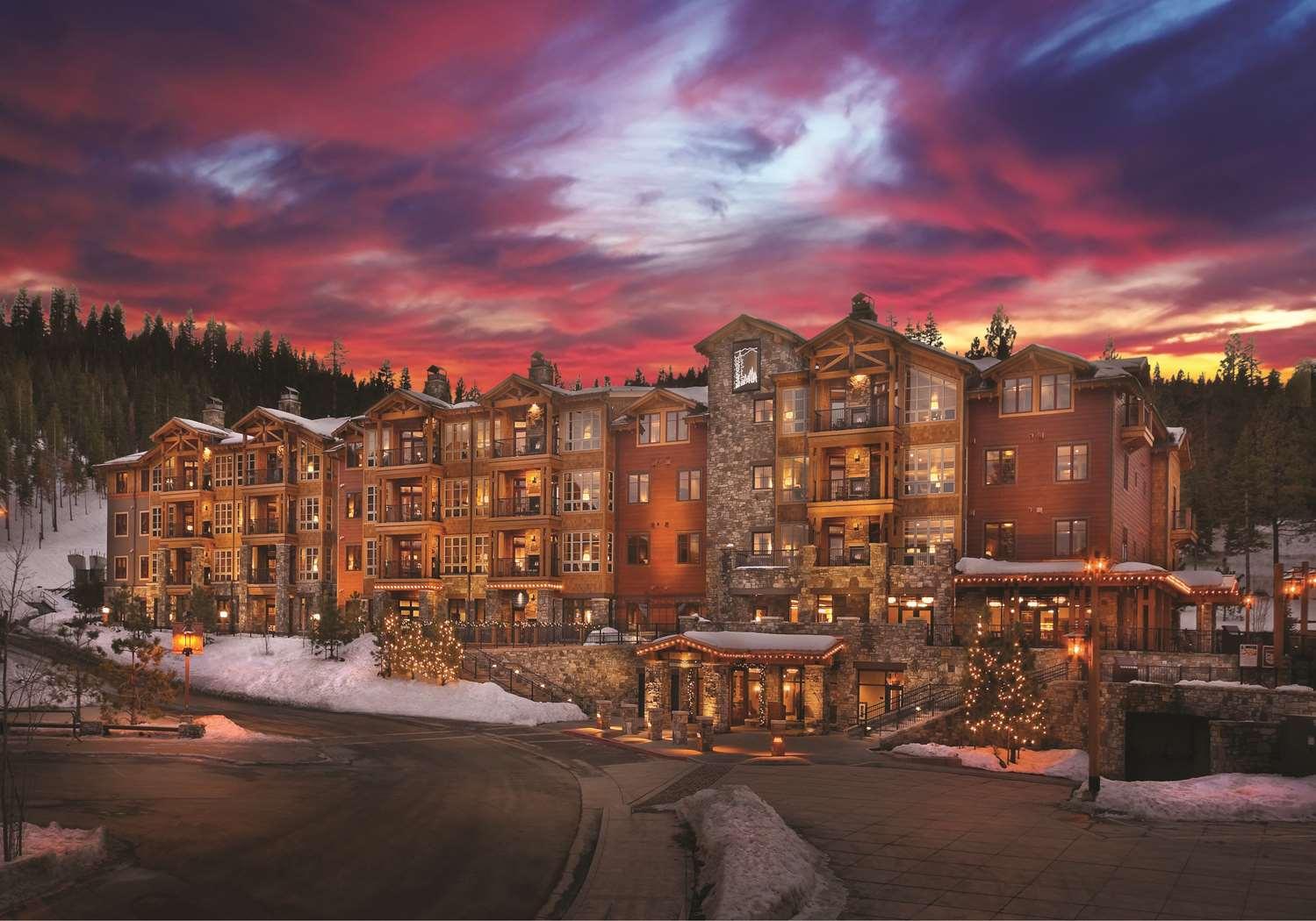 Exterior view - Northstar Lodge by Welk Resorts Truckee
