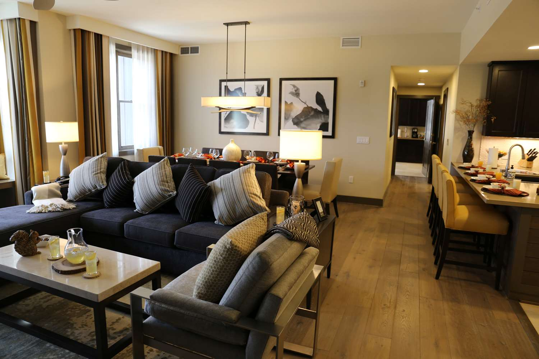 Restaurant - Northstar Lodge by Welk Resorts Truckee