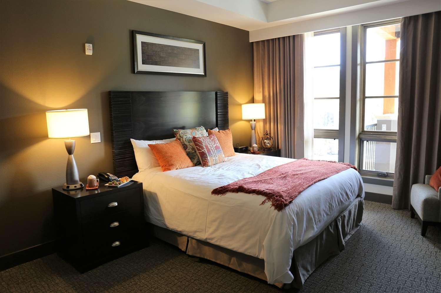 Room - Northstar Lodge by Welk Resorts Truckee