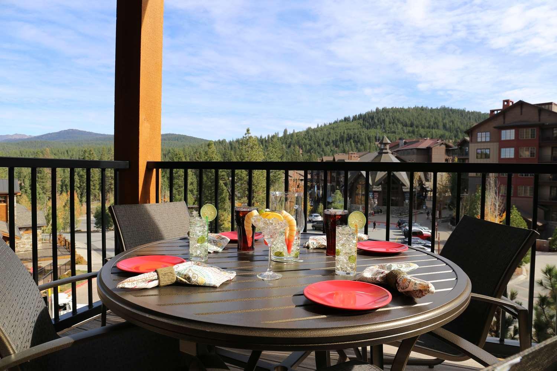 Amenities - Northstar Lodge by Welk Resorts Truckee