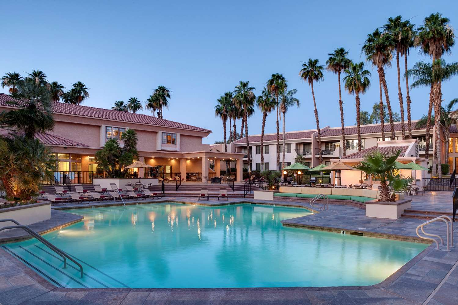 Welk Resorts Cathedral City Ca See Discounts