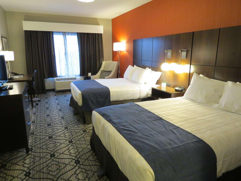 Room - Best Western Gettysburg Hotel