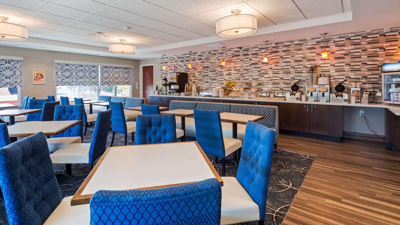 Restaurant - Best Western Gettysburg Hotel