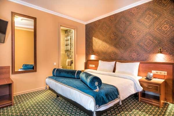 Hotel GOLDEN TULIP BORJOMI
