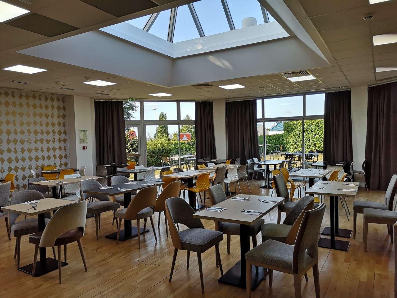 Restaurant - Hôtel Golden Tulip Roissy Saint Witz