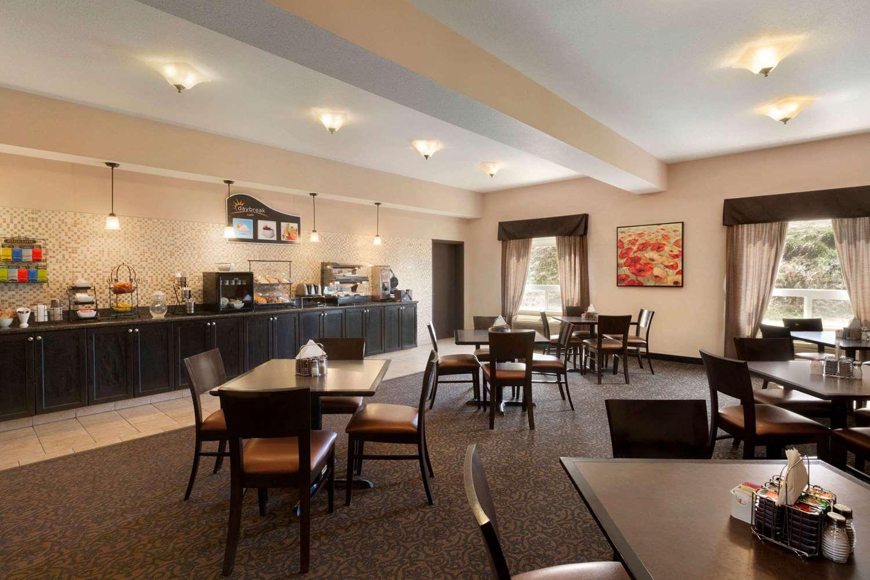 Restaurant - Days Hotel Innisfail