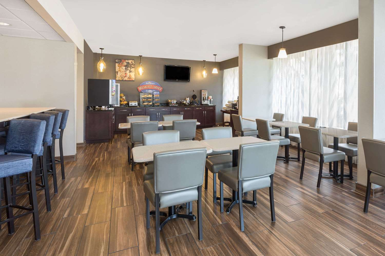 proam - Baymont Inn & Suites Battleboro