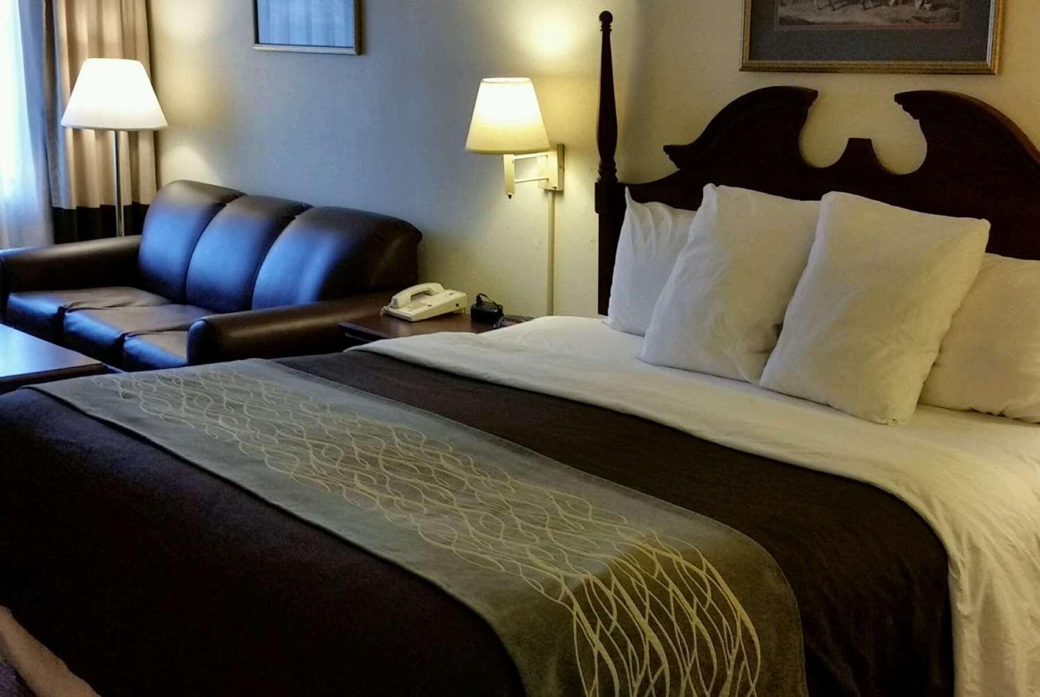 Room - Days Inn St George